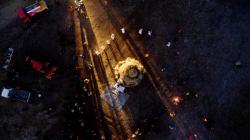 [블로그] 2016년 시민들의 안녕을 기원하는 거룡승천제, 목계나루 대보름축제 [출처] 충주시