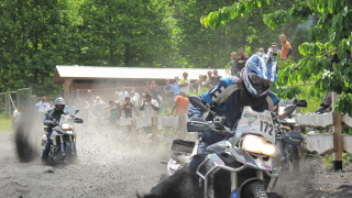 BMW GS 트로피 모터사이클 대회